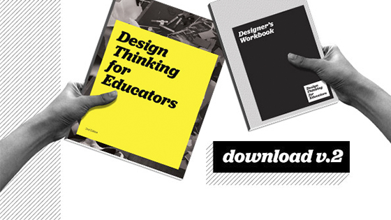 Inspire: Ideo's Design Thinking For Educators Toolkit (Second Edition)