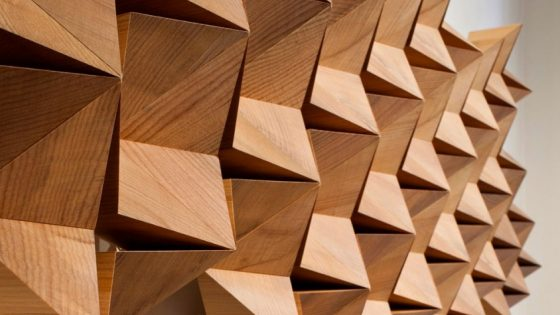 WOOD: art design architecture
