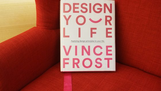 Book Review: Design Your Life