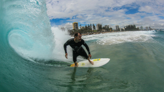 20 Queensland Designers: Darcy Surfboards