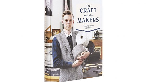 The Craft and the Makers – Book Review