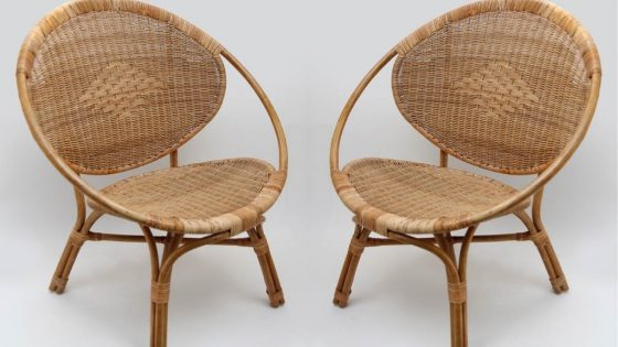 The wonder of rattan in Vietnam
