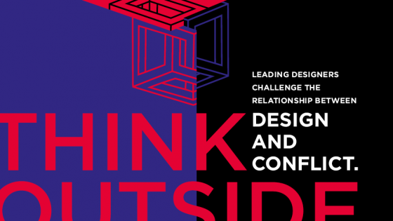 Think Outside: 2015—Design + Conflict