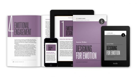 Designing for Emotion – Book Review