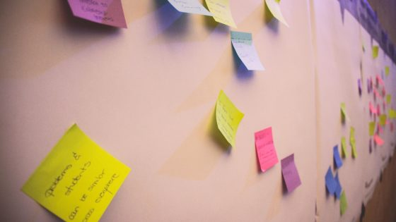 Toolkit: Getting Started with Design Thinking