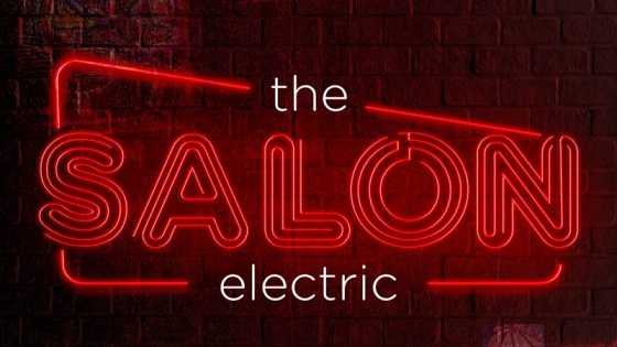 The Salon Electric exhibition