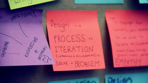 Toolkit: Design-led innovation in libraries