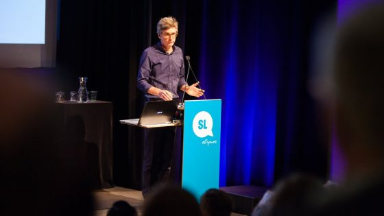 Review: 2018 UQ Architecture lecture with Michael Banney