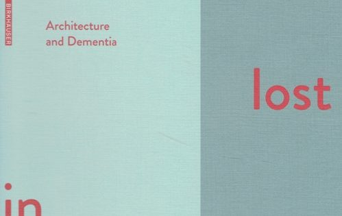 Book review: Lost in space architecture and dementia